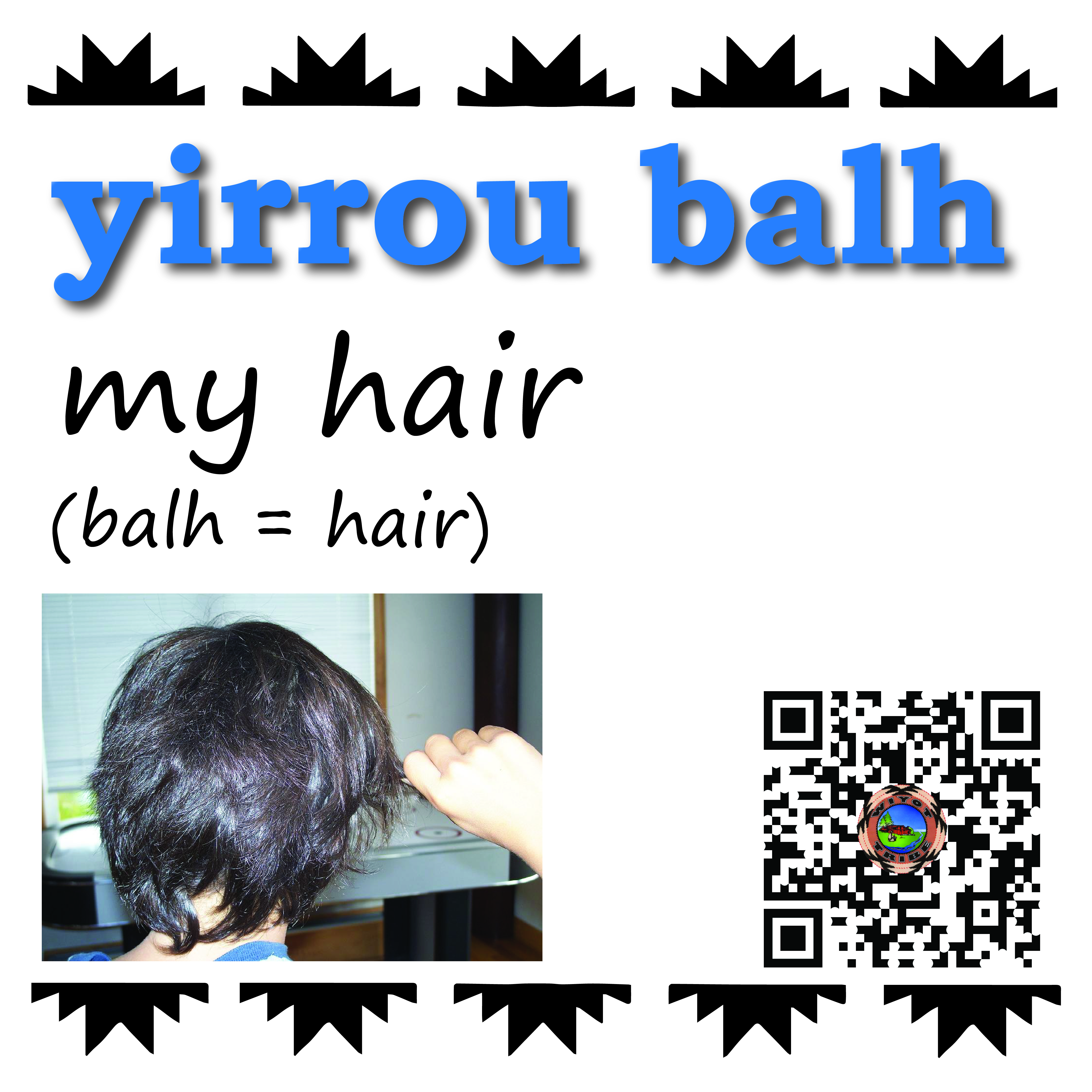 yirrou_balh_my_hair