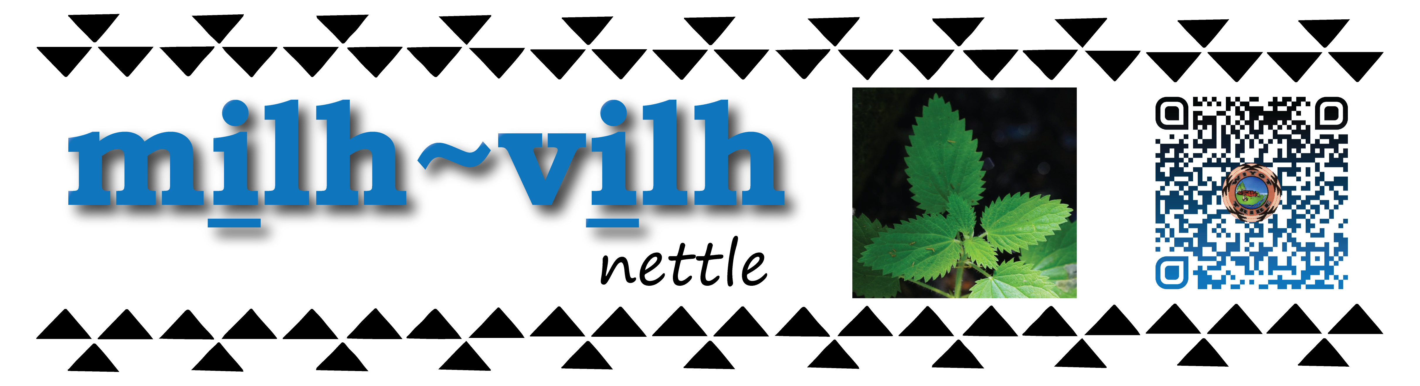 Pronunciation vocabulary primer_Ii_milh_vilh_nettle